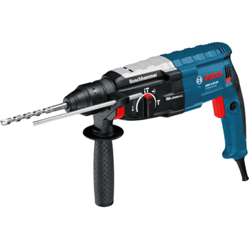 Perforateur SDS-plus Bosch Professional GBH 2-28 DV