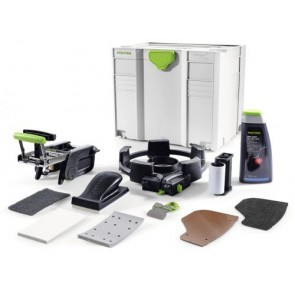 Jeu de placage des chants FESTOOL KB KA 65 SYS