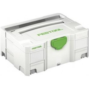 SYSTAINER T-LOC FESTOOL SYS-RO 150 E/WTS 150