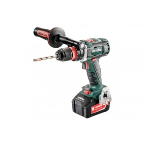 Perceuse visseuse sans fil Metabo BS 18 LTX BL Q I
