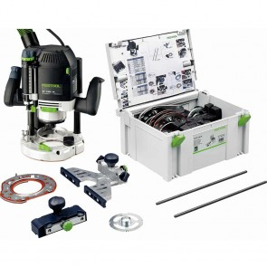 Défonceuse Festool OF 2200 EB-Set